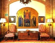 Calahorra Parador hotel