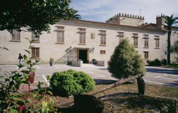 Cambados Galicia Spain