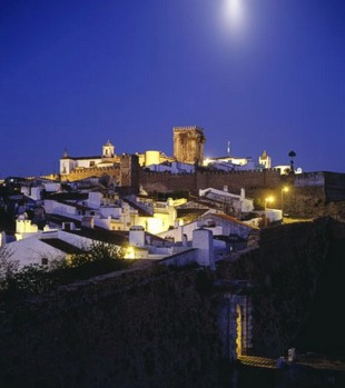 Estremoz, Alentejo Portugal