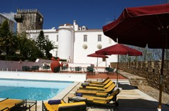 Pousada hotel in Estremoz