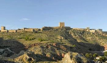 Lorca Murcia Spain