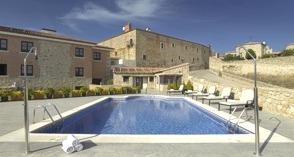 Trujillo Parador hotel