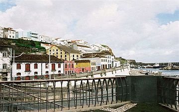 Angra do Heroismo, Terceira, Azores
