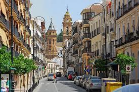 Antequera Andalusia Spain