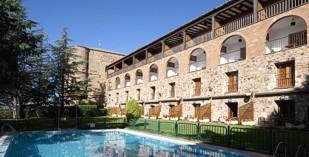 Parador Benavente - hotel accommodation