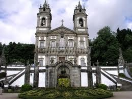 Braga Minho Portugal