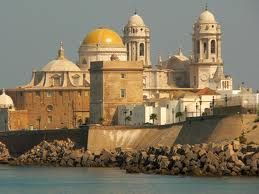 Cadiz, Andalusia, Southern Spain