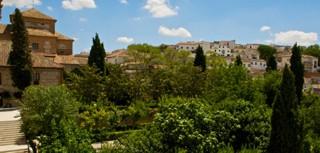 Chinchon - Spain