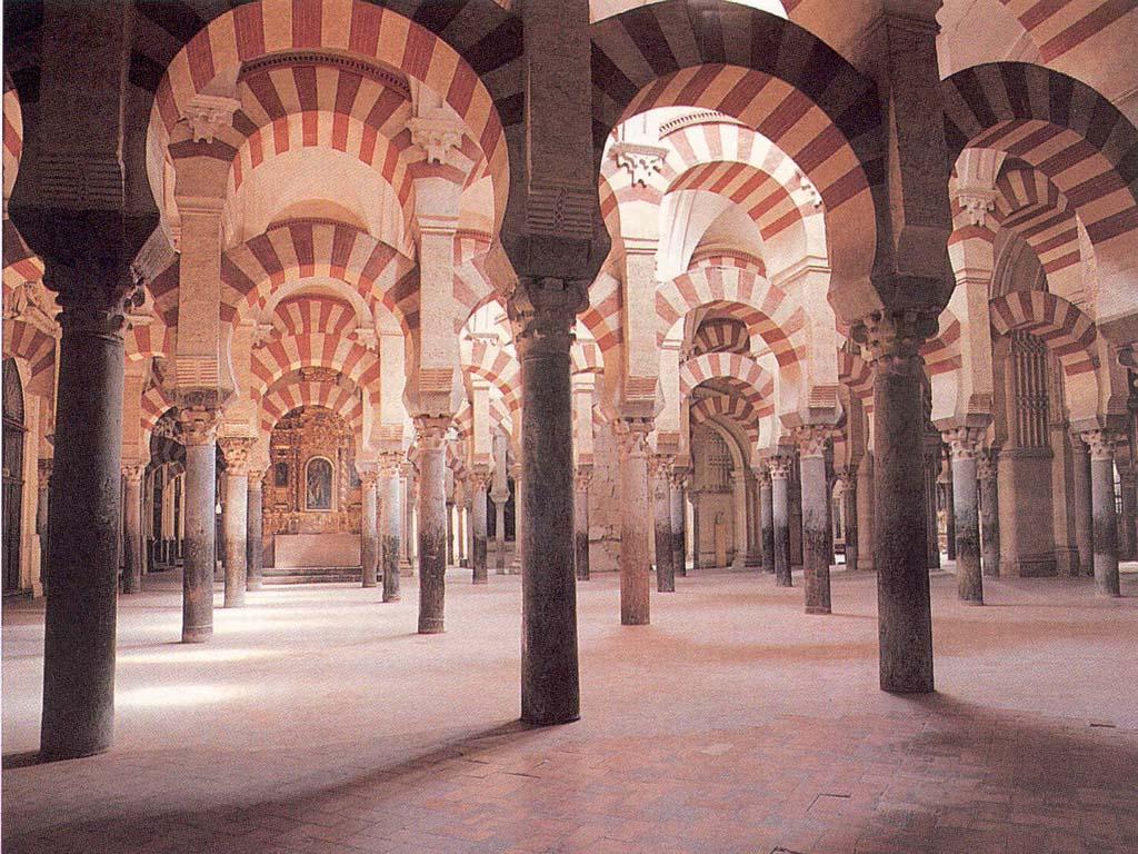 Cordoba Andalucia Spain
