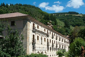 Corias, Asturias, Spain