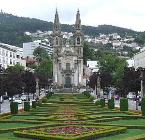 Guimaraes Minho Portugal