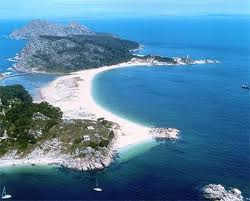 Iles de Cies