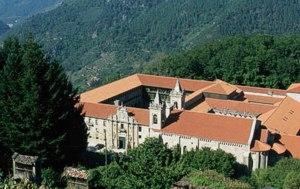 Nogueira de Ramuin, Galicia, Spain