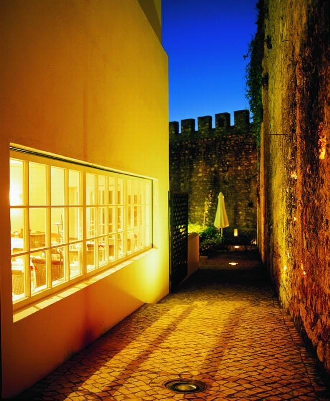 Hotel Casa Das Senhoras Rainhas Obidos Portugal
