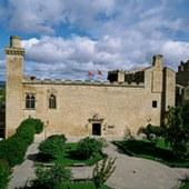 Parador Olite, Navarre