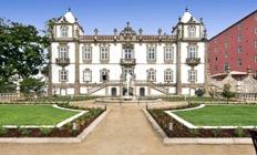 Portugal Oporto Pousada