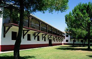 Parador Albacete