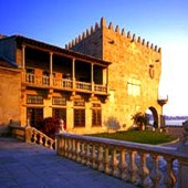 Parador Bayona