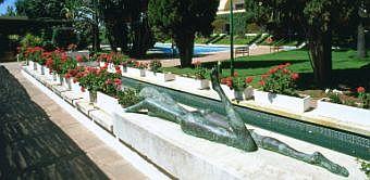 Parador de Ceuta - North Africa