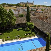 Parador Chinchon - Spain