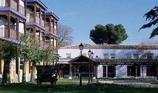 Parador Manzanares