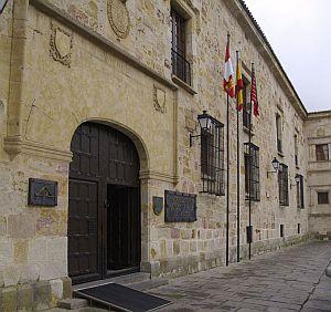 Parador in Zamora