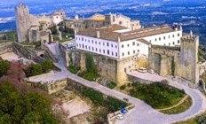Castle Pousada