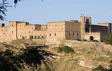 Siguenza, Castile, Spain
