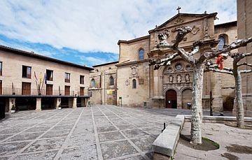 Santo Domingo de la Calzada, Spain