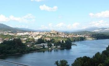 Tui Galicia Spain