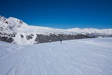 Mountain - Vald'Aran