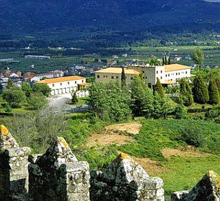 Verin, Galicia, Spain